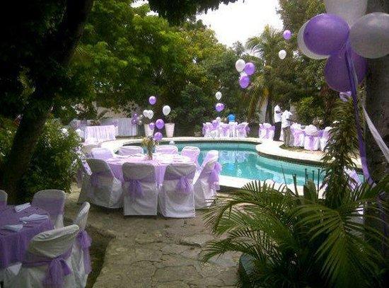 le jardin hotel haiti port au prince inn reviews
