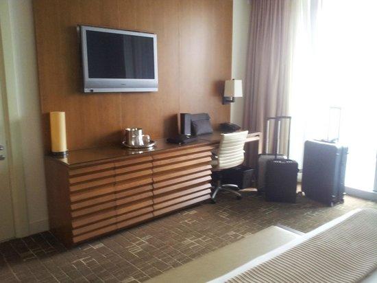 Kimpton EPIC Hotel: *Arbeitsbereich*