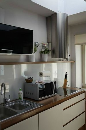 4 Seasons Apartments Cracow: Room