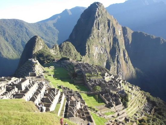 Cusco, Peru: MachuPicchu Peru Full Day Tours.