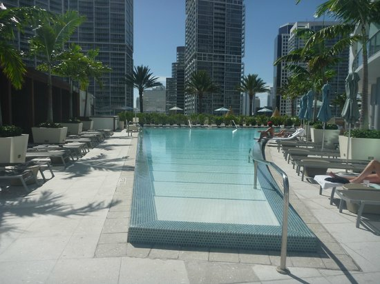 Kimpton EPIC Hotel : *Pool*