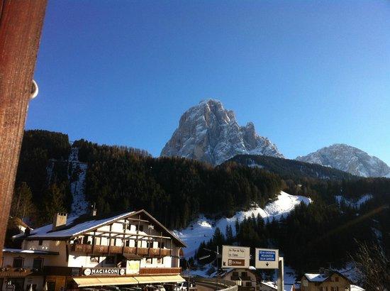 Vitalpina Hotel Dosses: ski pistes