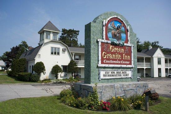 Green Granite Inn u0026 Conference Center (North Conway, NH) - Hotel Reviews -  TripAdvisor