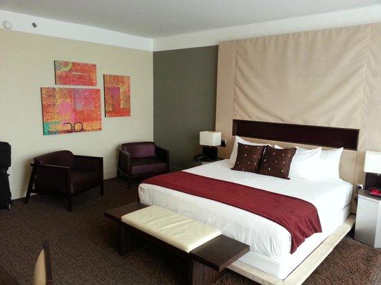 The Carlton Savannah : Superior room