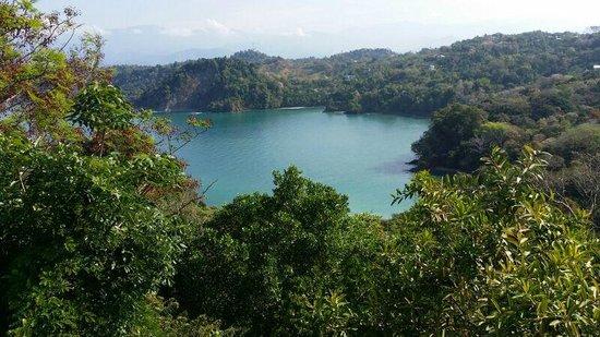 Parador Resort and Spa: Vista desde uno de los balcones del edificio de la habiatación.