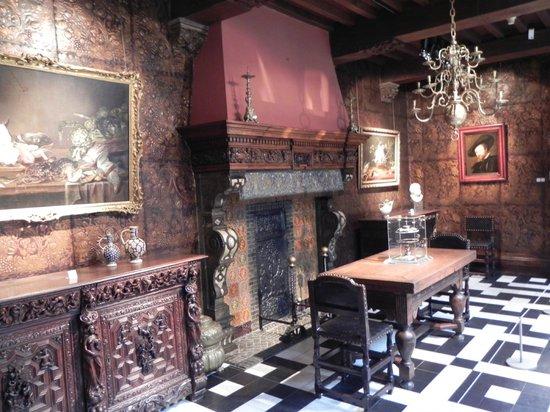 Rubens House (Rubenshuis) : Внутри дома