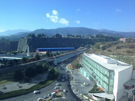 Stadía Suites: Great Views
