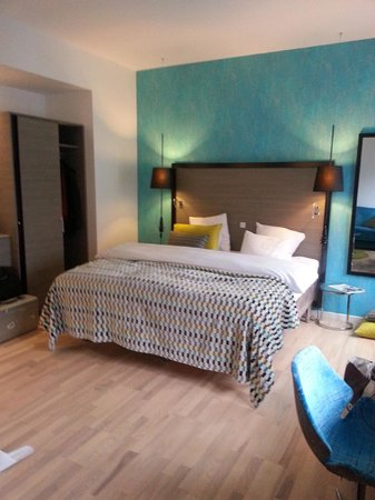 Andersen Boutique Hotel: Room 50