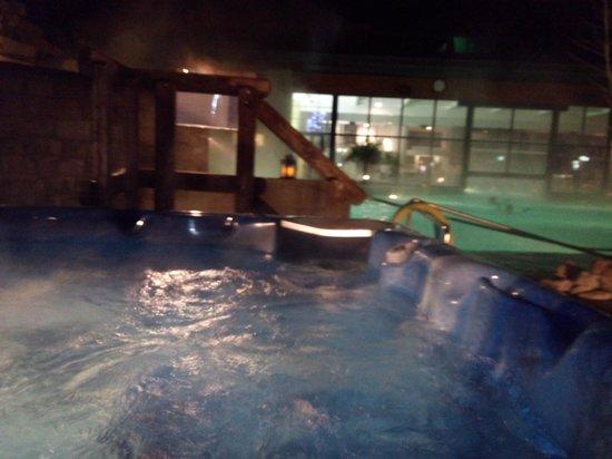 Esterni foto di r seo euroterme wellness resort bagno - Euroterme bagno di romagna prezzi ...