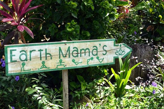 ‪Earth Mama's Garden Cafe & Lifestyle‬