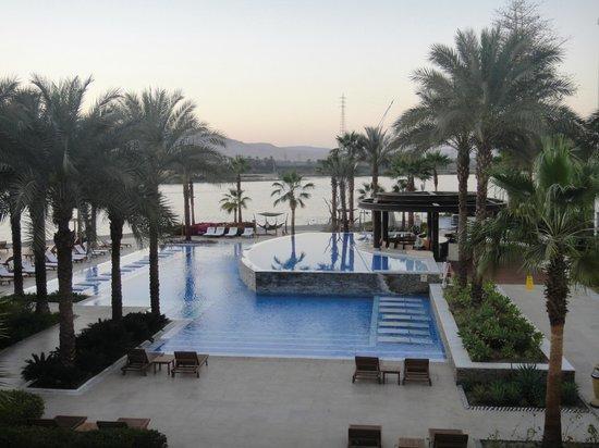 Hilton Luxor Resort & Spa : 1