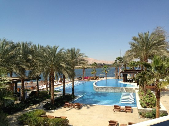 Hilton Luxor Resort & Spa : 1