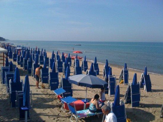 Blue Bay - Stabilimento Balneare Anzio