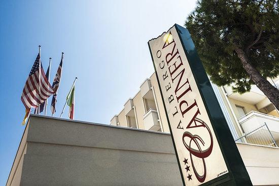 Photo of Capinera Hotel Miramare Di Rimini