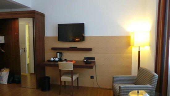 Hotel Imlauer Wien: Room