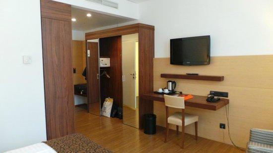 Imlauer Vienna: Room
