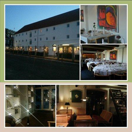 Hotel Pakhuset: Pakhuset