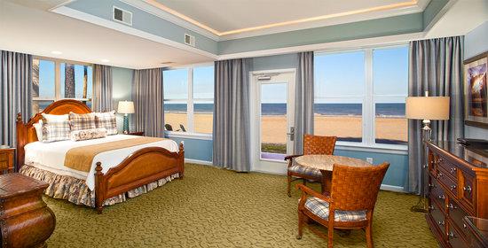 Ponte Vedra Inn & Club : Beach House