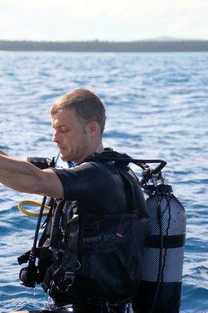 Divers'Ocean : Diver's