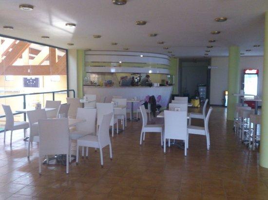 Bar Al Cornaro