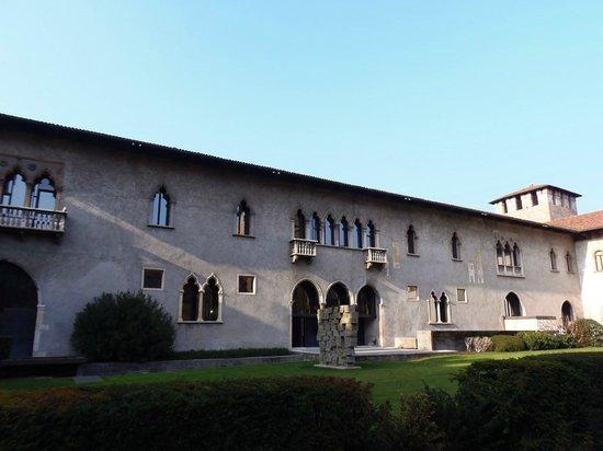 Museo di Castelvecchio: Castelvecchio