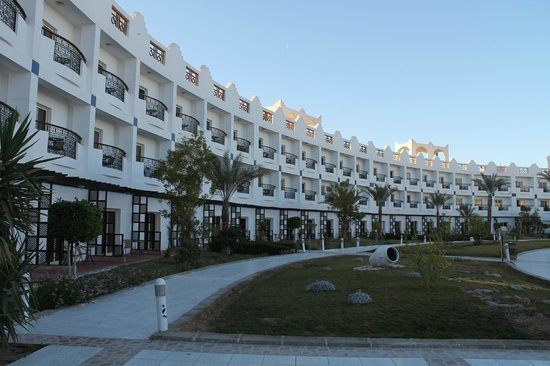Golden 5 Topaz Suites Hotel: на 2 и 3 этаже есть балконы