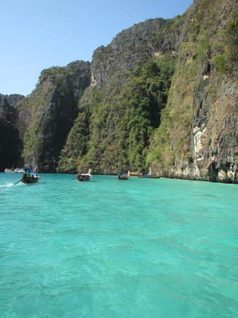 Maikhao Dream Villa Resort and Spa: Phi Phi
