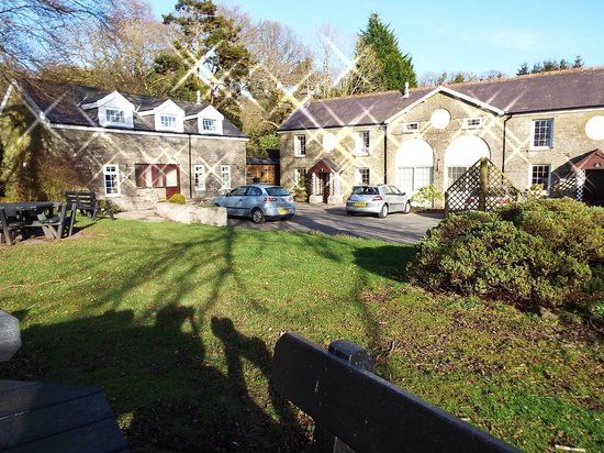 Swansea Valley Holiday Cottages: Perfect place to relax.