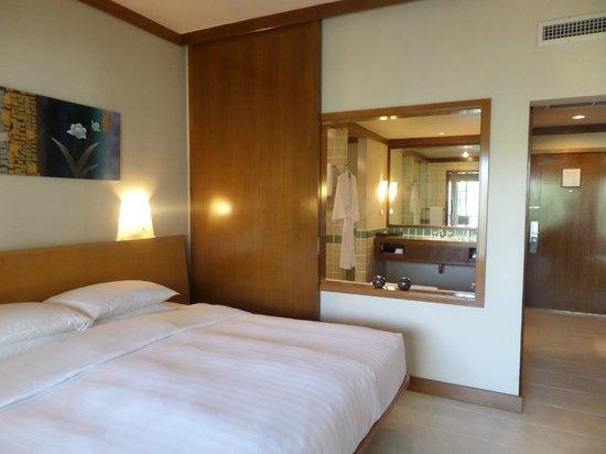 Hyatt Regency Hua Hin : Standard room