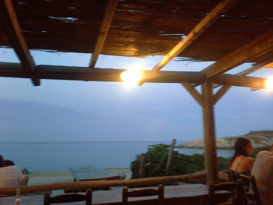 Le Migon,Cabane des Iles...à Ramatuelle