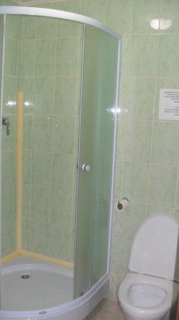 Capital House : Baño