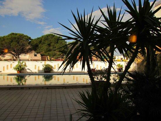 Hotel Tre Torri: piscina