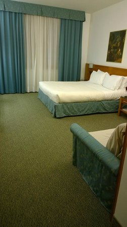 Best Western Albergo Roma: bedroom