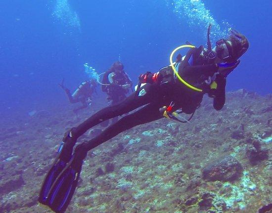 Alex Scuba: Relaxing Drift Dive