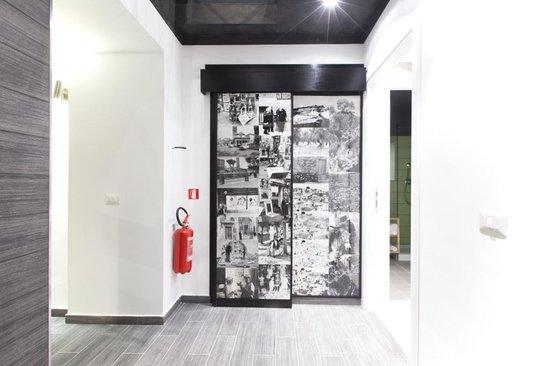 Guesthouse Sant'Angelo: Sala Comune