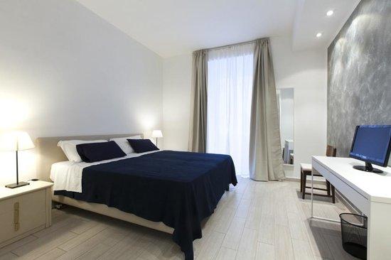 Guesthouse Sant'Angelo : Camera Cobalto