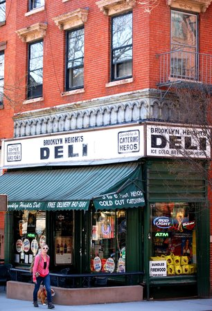 Brooklyn-Heights Deli