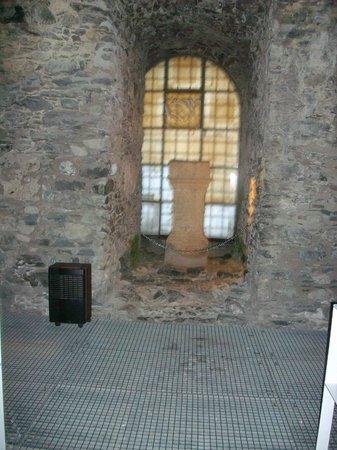 Cueva de Siete Palacios - Archaeological Museum: interior cueva