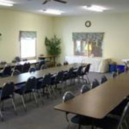 Brook Pointe Inn: Conference Room
