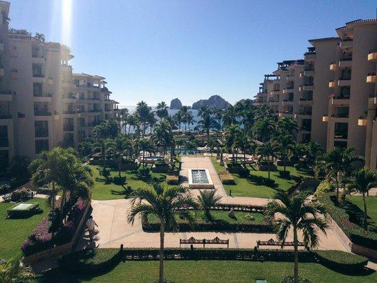 Villa La Estancia : View from our condo