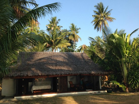 Koyao Island Resort: Villa #1