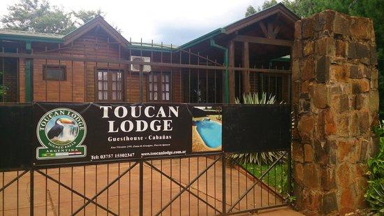 Toucan Lodge