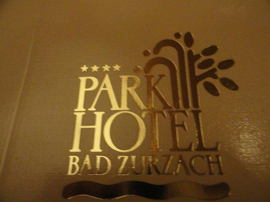 Park-Hotel Bad Zurzach: PARK HOTEL ZURZACH