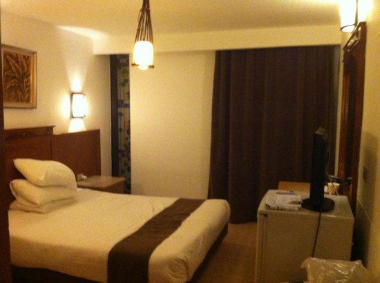 Beach Albatros Sharm: Bedroom