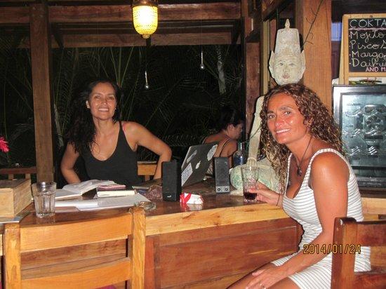 Restaurante Alma de Santa Teresa : ALMA restaurante