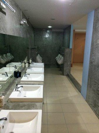 iRest: Ванная