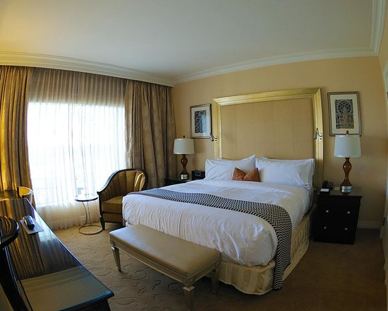 Waldorf Astoria Orlando : sleep