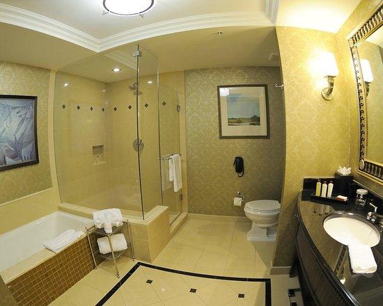 Waldorf Astoria Orlando : bath
