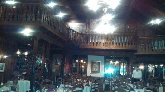 Gasthaus : Balcony
