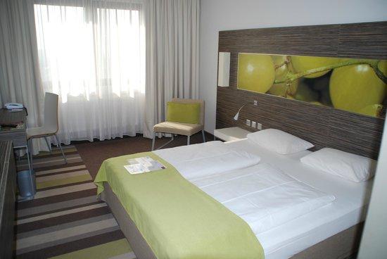 Mercure Hotel Koblenz : kamer 708